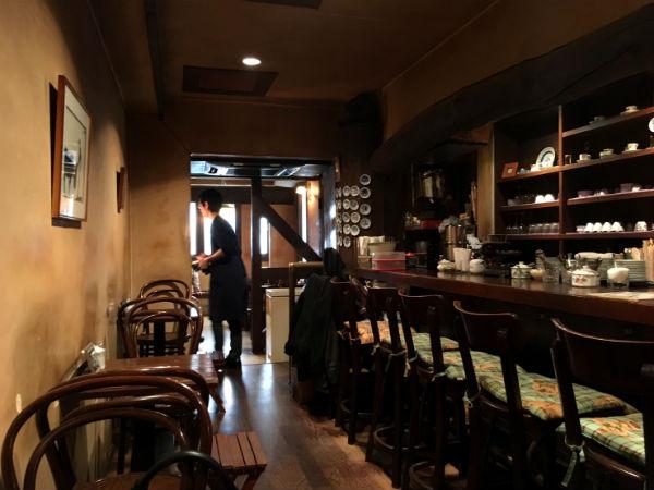 中野の女性に大人気!お洒落カフェ&風情感じる昔ながらの喫茶店特集