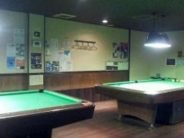 BILLIARDS KINGDOME紹介画像